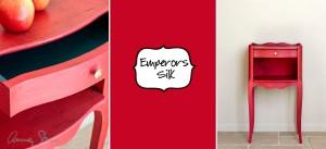 Emperors-Silk